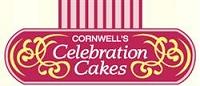 Celebration Cakes logo